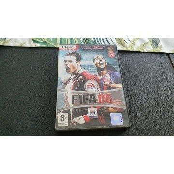 FIFA 06 PC wersja PL
