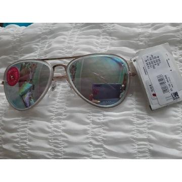 Okulary przeciwsłoneczne lustrzankiBijouBBrigitte