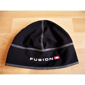 FUSION 2C czapka termiczna do biegania na rower M