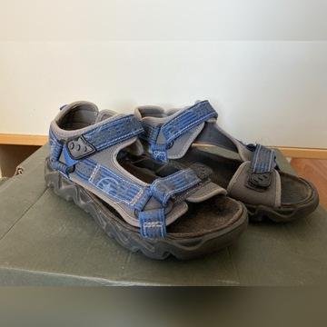 Elefanten sandały chłopięce roz. 34