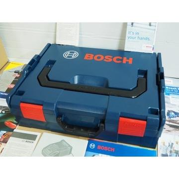 BOSCH GDS 18V-LI-HT walizka klucz udarowy L-BOXX