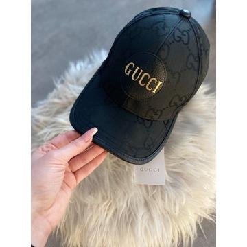 Czapka Gucci