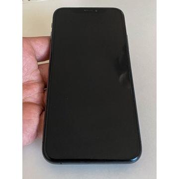 iPhone XS 64GB, gwiezdna szarość, licytacja