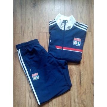 Olympique Lyon - dres Adidas