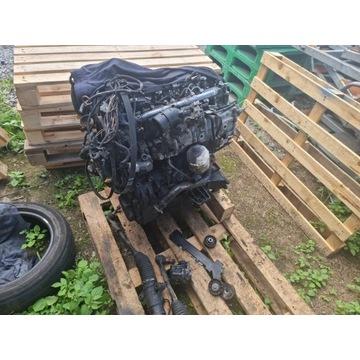 Silnik Iveco Daily 3.0 E6