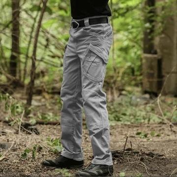 Nowe Spodnie Swat Pants rozmiar L