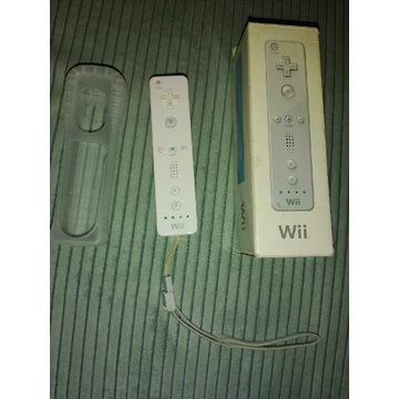 Kontroler/Pad Nowy Remote do konsoli Nintendo Wii
