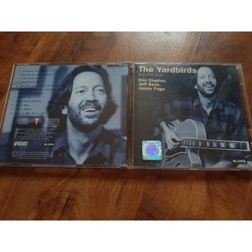 "The Yardbirds ""Blue Eyed Blues"""