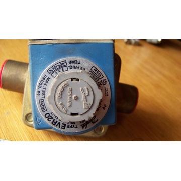Zawór elektromagnetyczny Danfoss