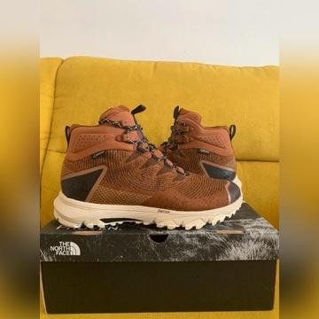 Nowe buty trekkingowe The North Face TNF, r. 41