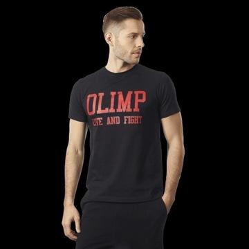 Koszulka Olimp rozm. M sportowa fit
