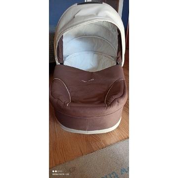 Gondola dla niemowląt