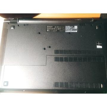 LENOVO B50-80 | INTEL i3 | 4GB | 500GB uszkodzony