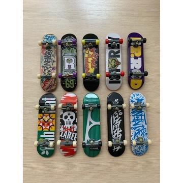 Tech Deck Fingerboard - 10 sztuk