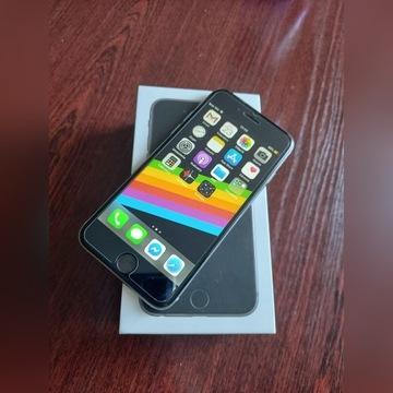 Iphone 6 32GB Space Gray komplet PUDEŁKO + ETUI