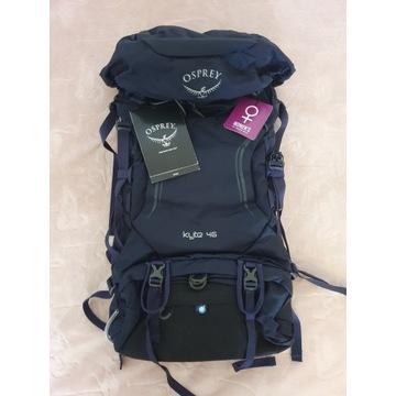 Plecak OSPREY Kyte 46 nowy, z metkami