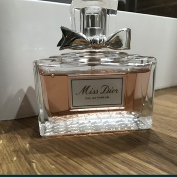 Miss Dior edp oryginał