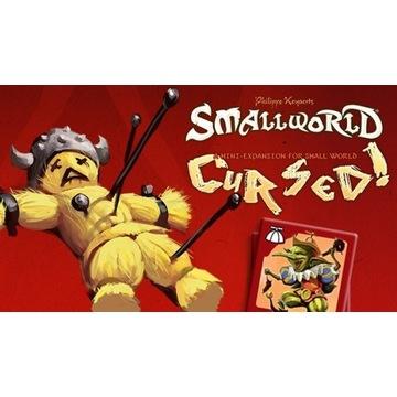 Smallworld Small World Cursed!