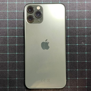 Iphone 11 Pro - 64GB IGŁA