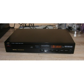 Odtwarzacz CD JVC XL-V200