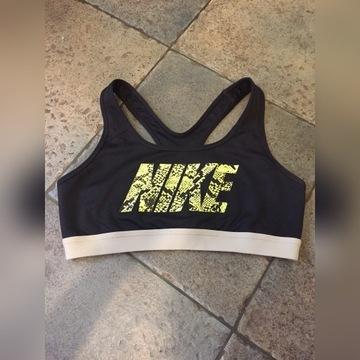 Nike stanik sportowy M