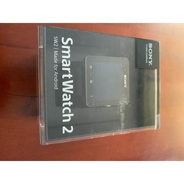 smartwatch 2 sony IDEAL