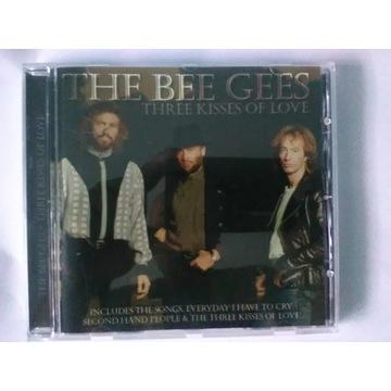 Płyta CD Bee Gees - Three kisses of love