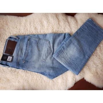 Spodnie RAW