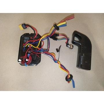 Sterownik Silników ESC 1800W Manta MSB9021
