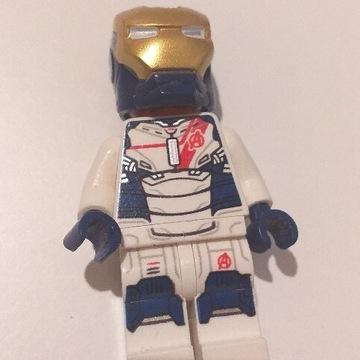 Lego Iron Legion sh 168