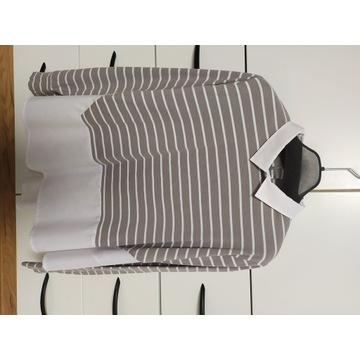 Ciążowa tunika / koszula r. 36 / 38 stan idealny