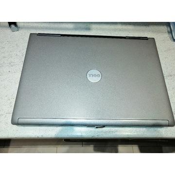 Dell Latitude D630 Core 2 Duo 1.8GHz RS232 Win7 Pr