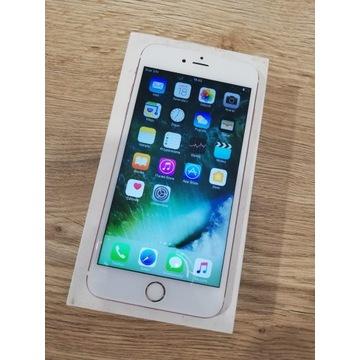 iPhone 6s Plus 16GB Rose Gold Stan BDB!