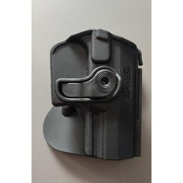Kabura polimerowa do Walther Cp99 , PPQ M2