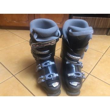 Buty narciarskie NORDICA 25.5