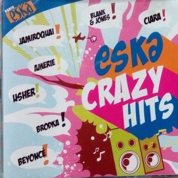Eska Crazy Hits (2CD)