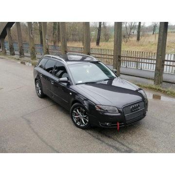 Audi A4 2007r. Diesel