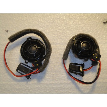Głośniki samochodowe PHILIPS 1J0 035 41 nowe.