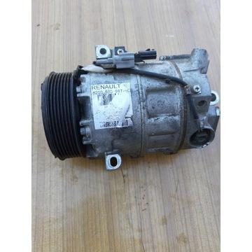 Pompa klimatyzacji Renault , Qashqai 2,0 DCI