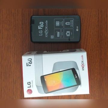 Telefon LG F60