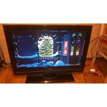 "Telewizor LCD 32"" LG"
