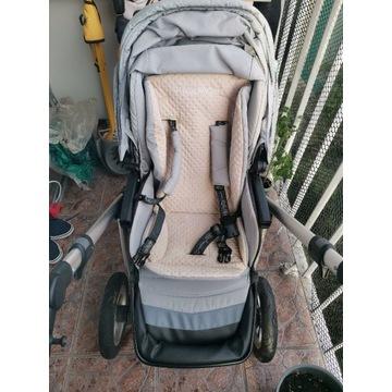 Wózek Baby Design Dotty 07