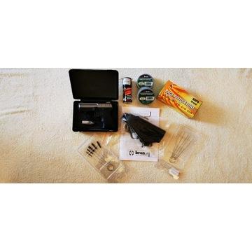 Pistolet Hukowy STALKER M906 Tytan kal.do 6mm.+ak