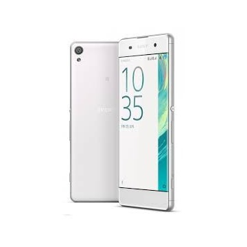 Sony xperia XA kolor biały. Stan Idealny.
