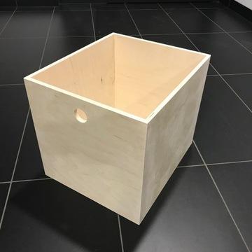 Wkład / Box / Pudełko do regału KALLAX IKEA