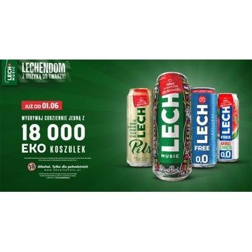 Lech Kody 100 sztuk