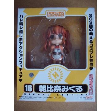 Figurka Nendoroid Mikuru Asahina