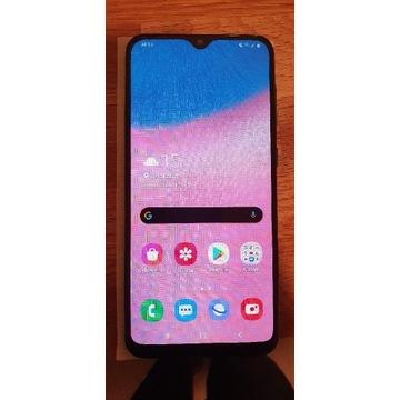 Samsung A30s z wadą