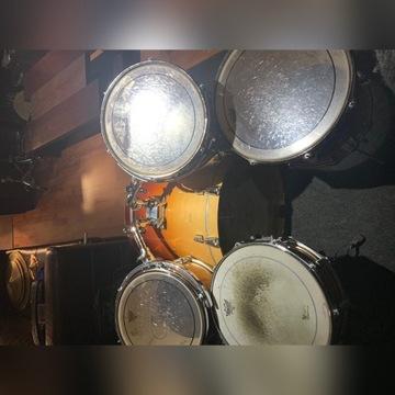 Perkusja BASIX  Zestaw perkusyjny Bębny drum