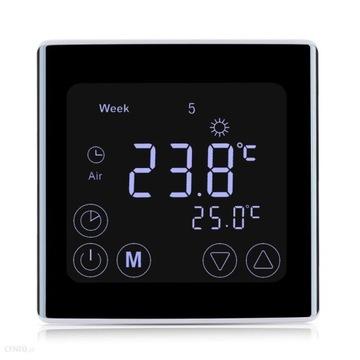 Cyfrowy LCD Cyfrowy termostat Termostat